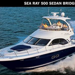 Sea Ray Cored Hull Issues