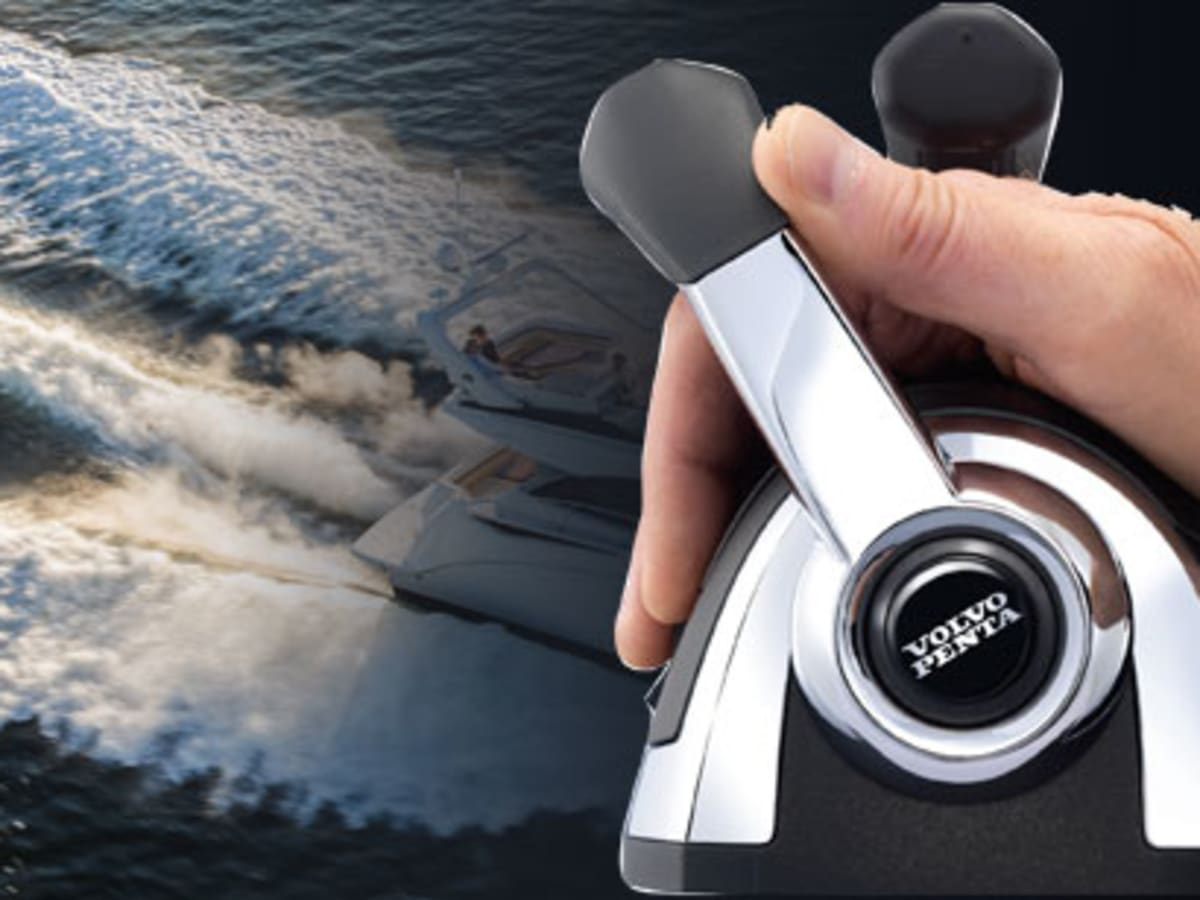 How To Find The Best Cruising Speed For Your Boat Power Motoryacht