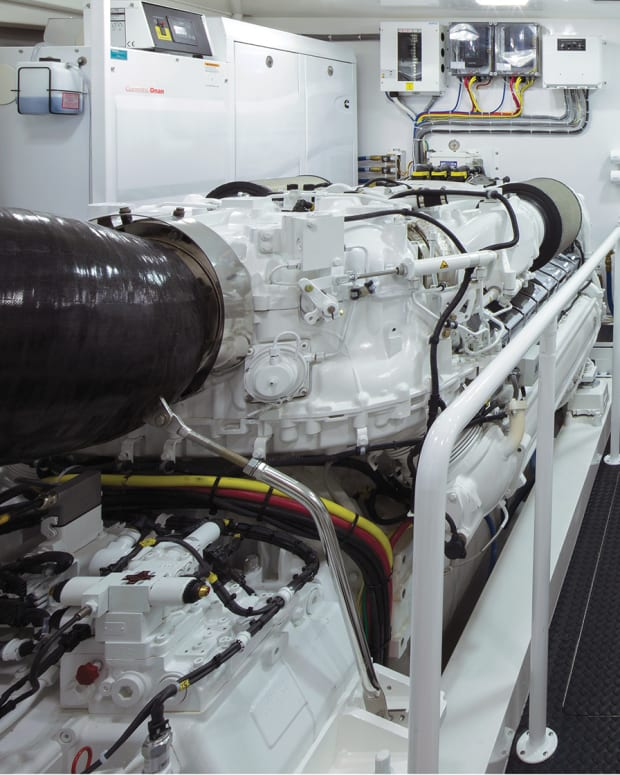 prm-V-Viking 92 Engine Room