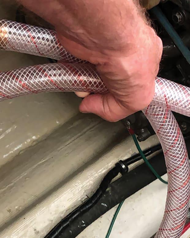 prm-dock-hose-clean