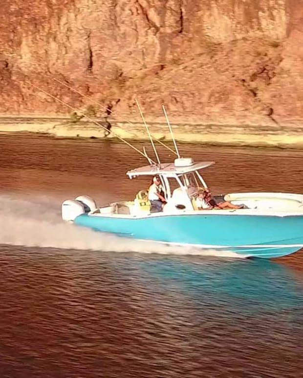 Mag Bay 33 Arizona