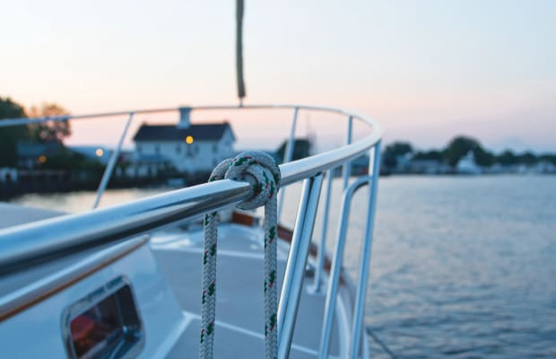 What's Your Favorite Cruising Destination?