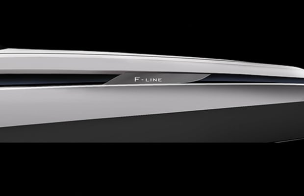 First Look: The Fairline F-Line