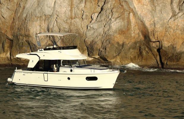 First Look: Swift Trawler 35