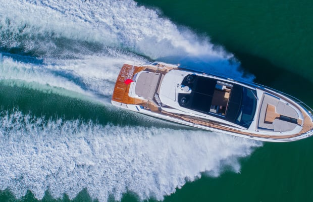 How to Find the Best Cruising Speed for Your Boat