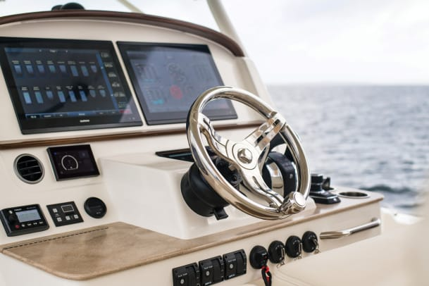 Hinckley Sport Boat 40c-Large-14