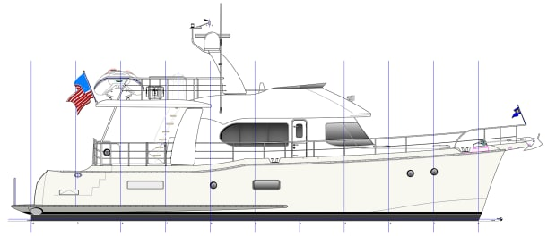 01-Nordhavn59CoastalPilot-layout