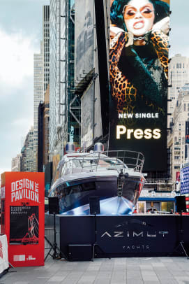 Azimut in Times Square3