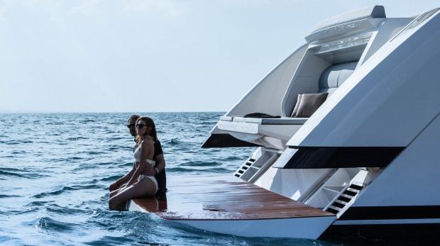 FY floating platform 2