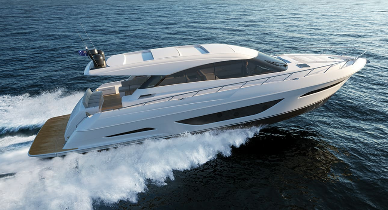 Maritimo Yachts