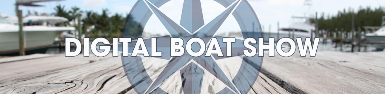 The Power & Motoryacht Digital Boat Show