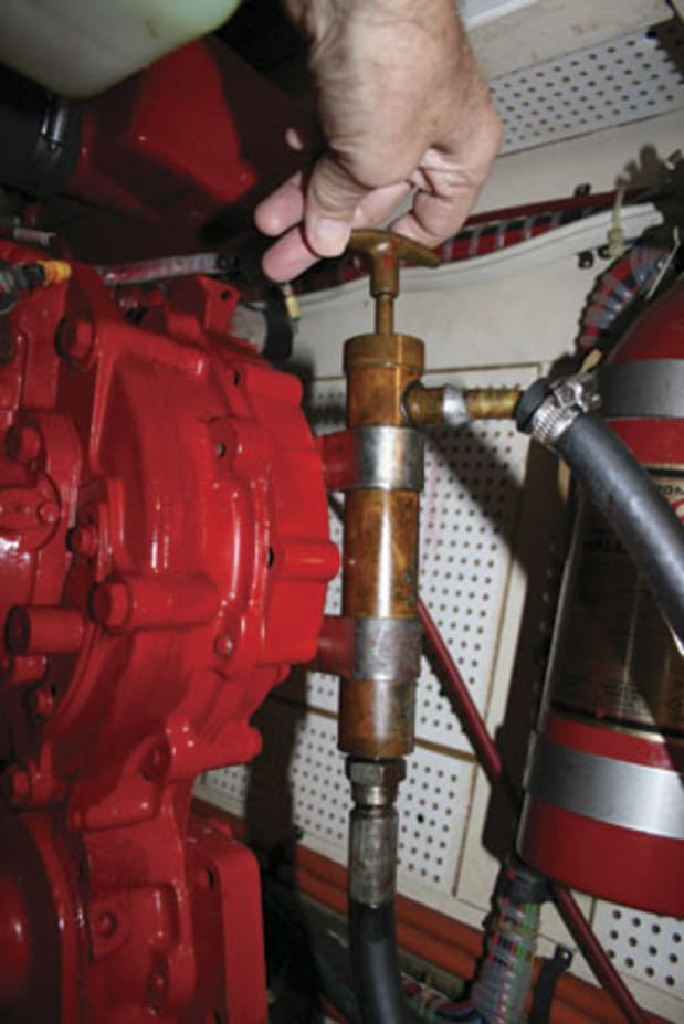 How to Make Your Boat's Engine Last Forever - Power & Motoryacht