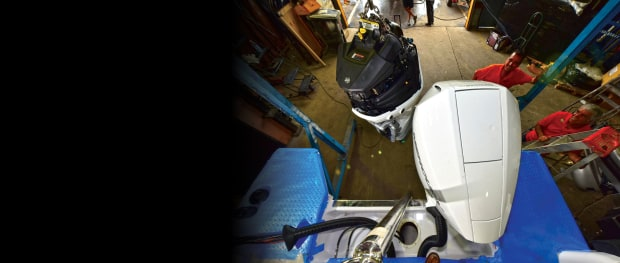 How to Repower Your Outboard-Powered Boat - Power & Motoryacht