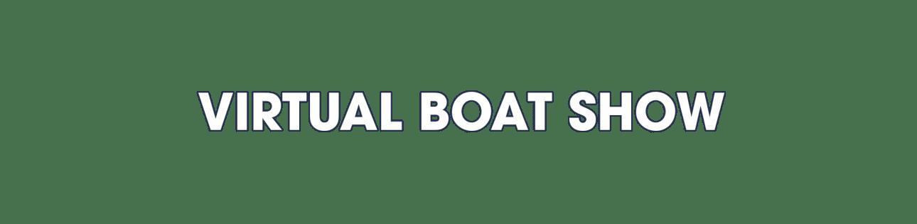The Power & Motoryacht Virtual Boat Show