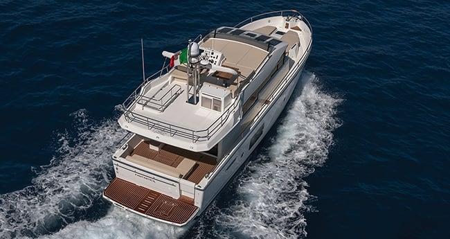 Cranchi Eco Trawler 53 LD - Power & Motoryacht