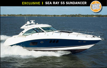 Sea Ray 55 Sundancer