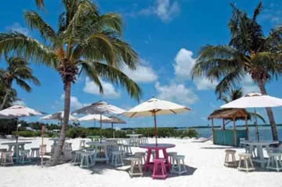 Pierre's Restaurant—Islamorada, FL