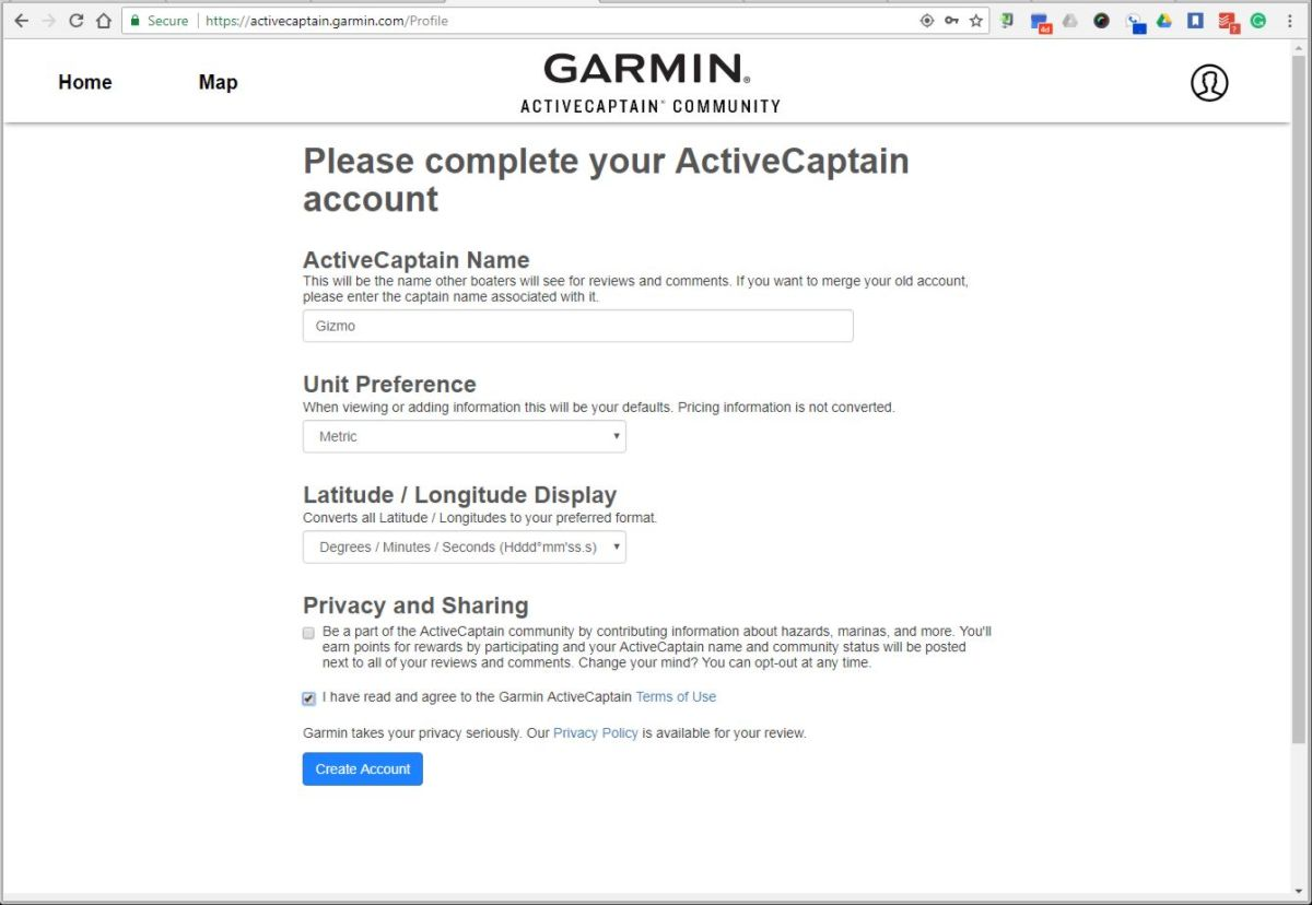 03-Garmin-ACC-sign-up-for-new-users-cPanbo