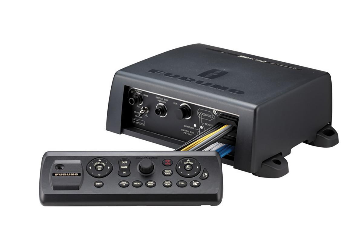 01-NavNet TZtouch2 Black Box