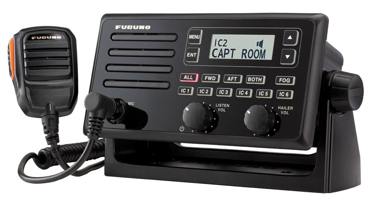04-LH-5000 Loud Hailer