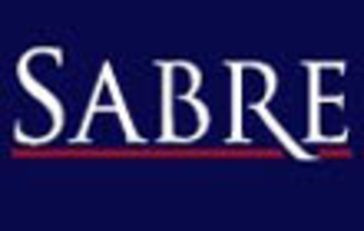 Sabre Yachts logo