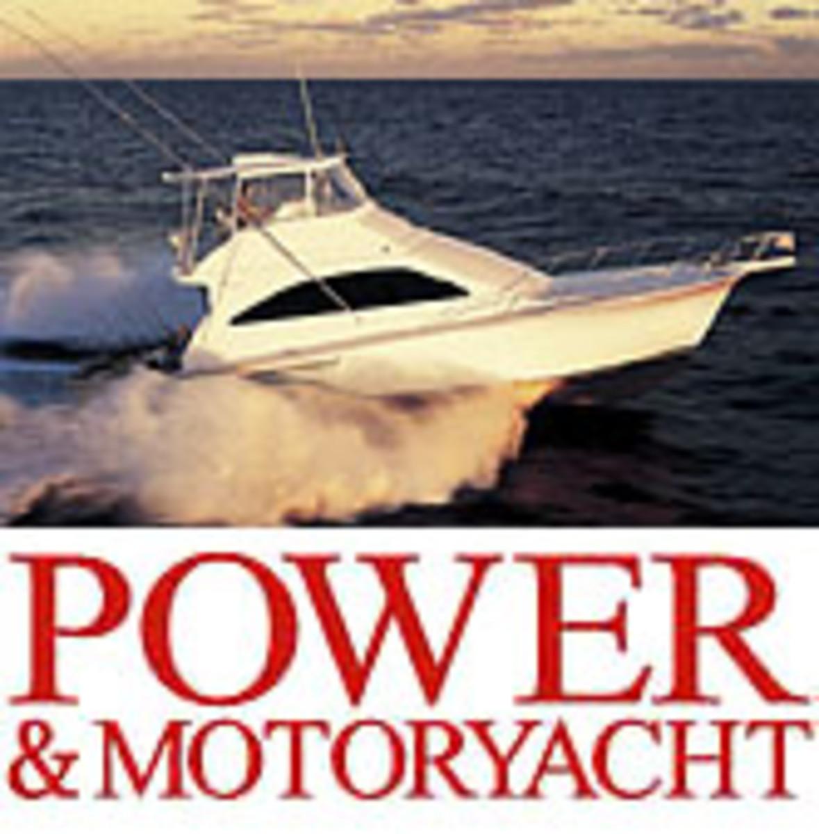 Ocean 50 Super Sport - Power & Motoryacht