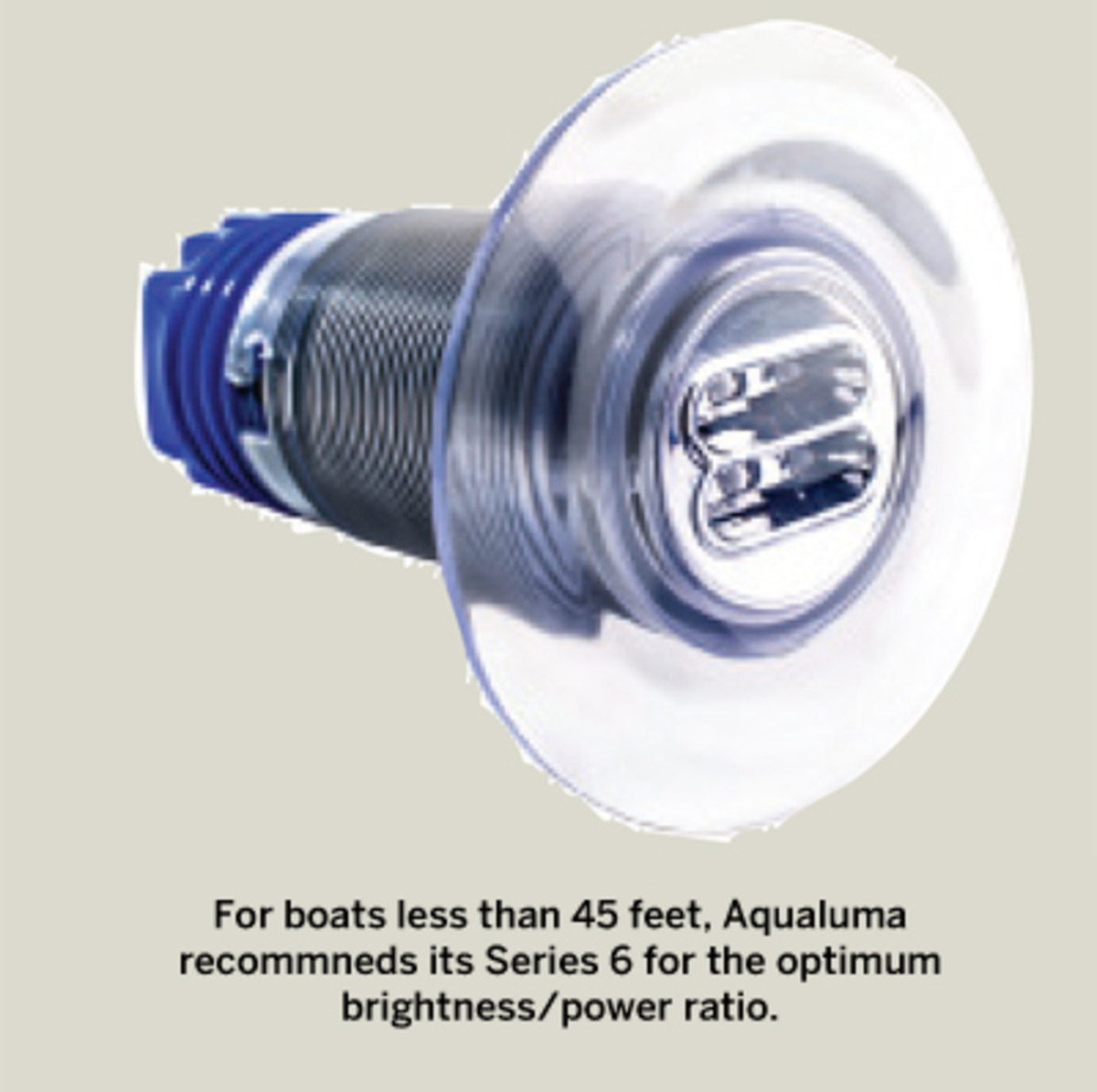 Series 6 LED from Aqualuma