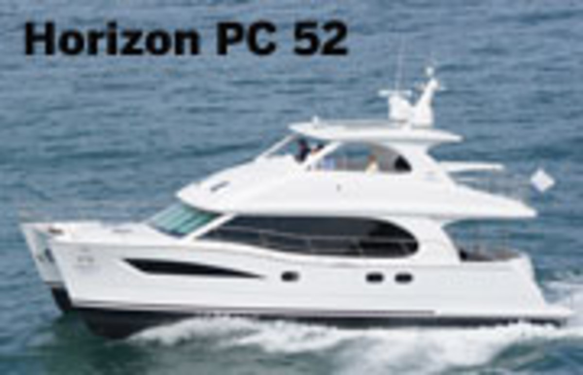 Horizon PC 52