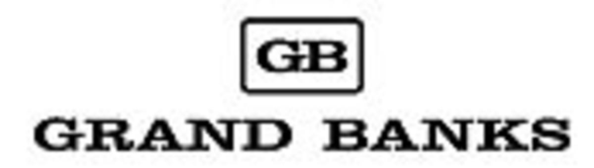 Grand Banks logo