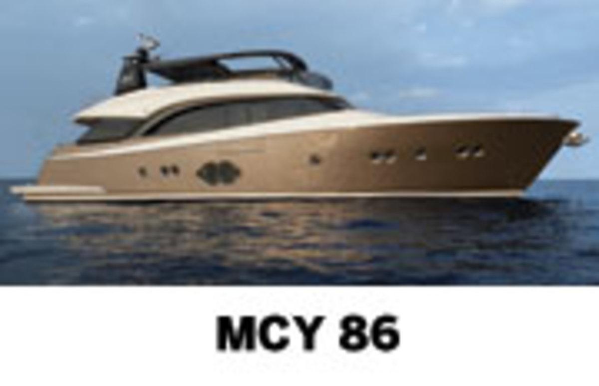 MCY86