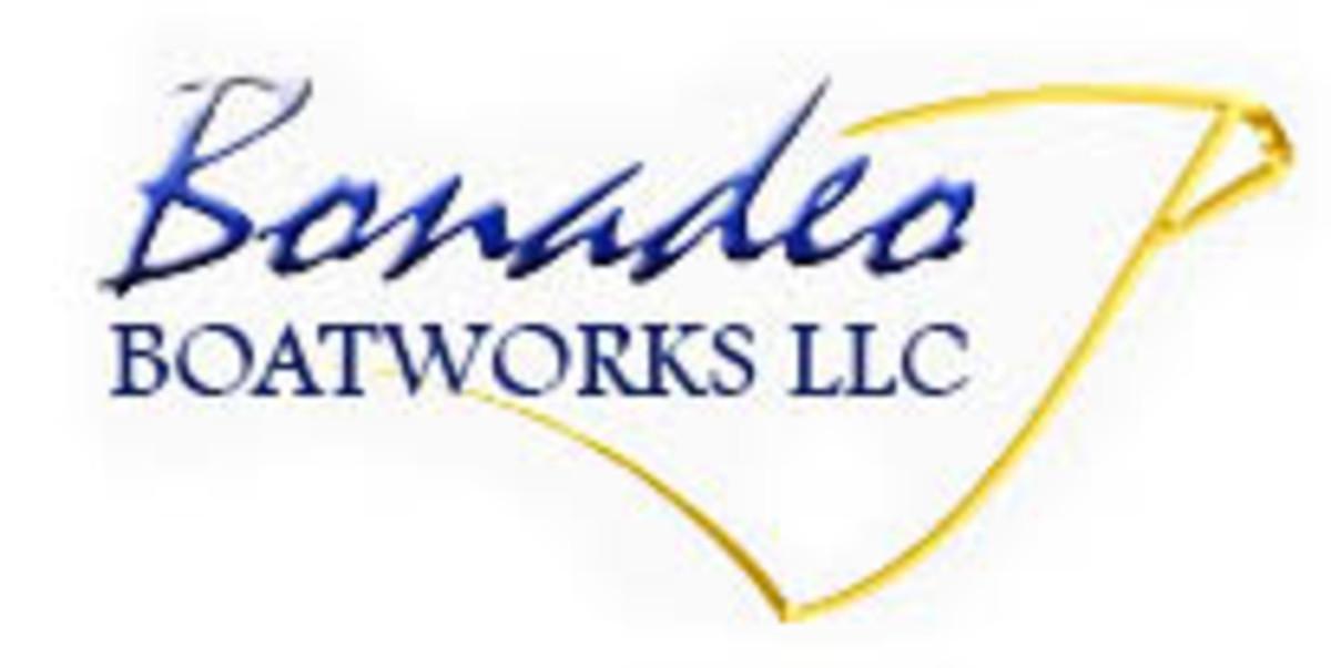 Bonadeo Boatworks logo