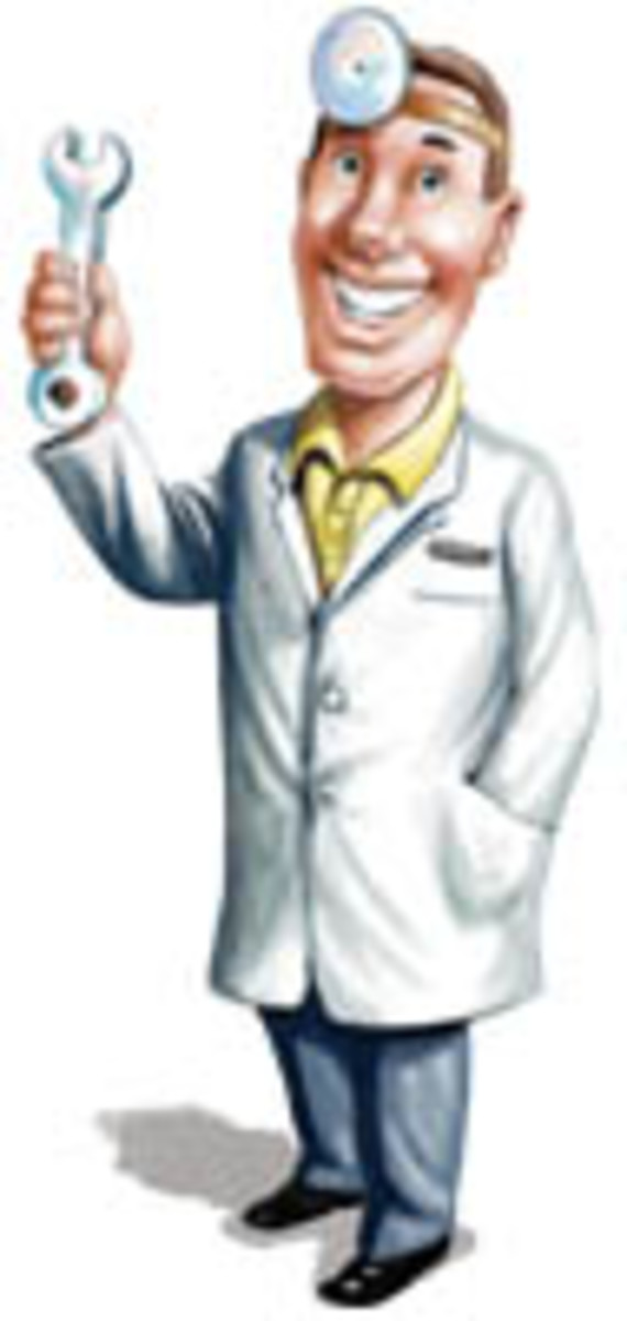 Professor Diesel