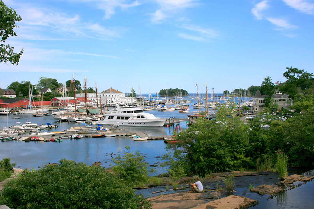 Camden Maine