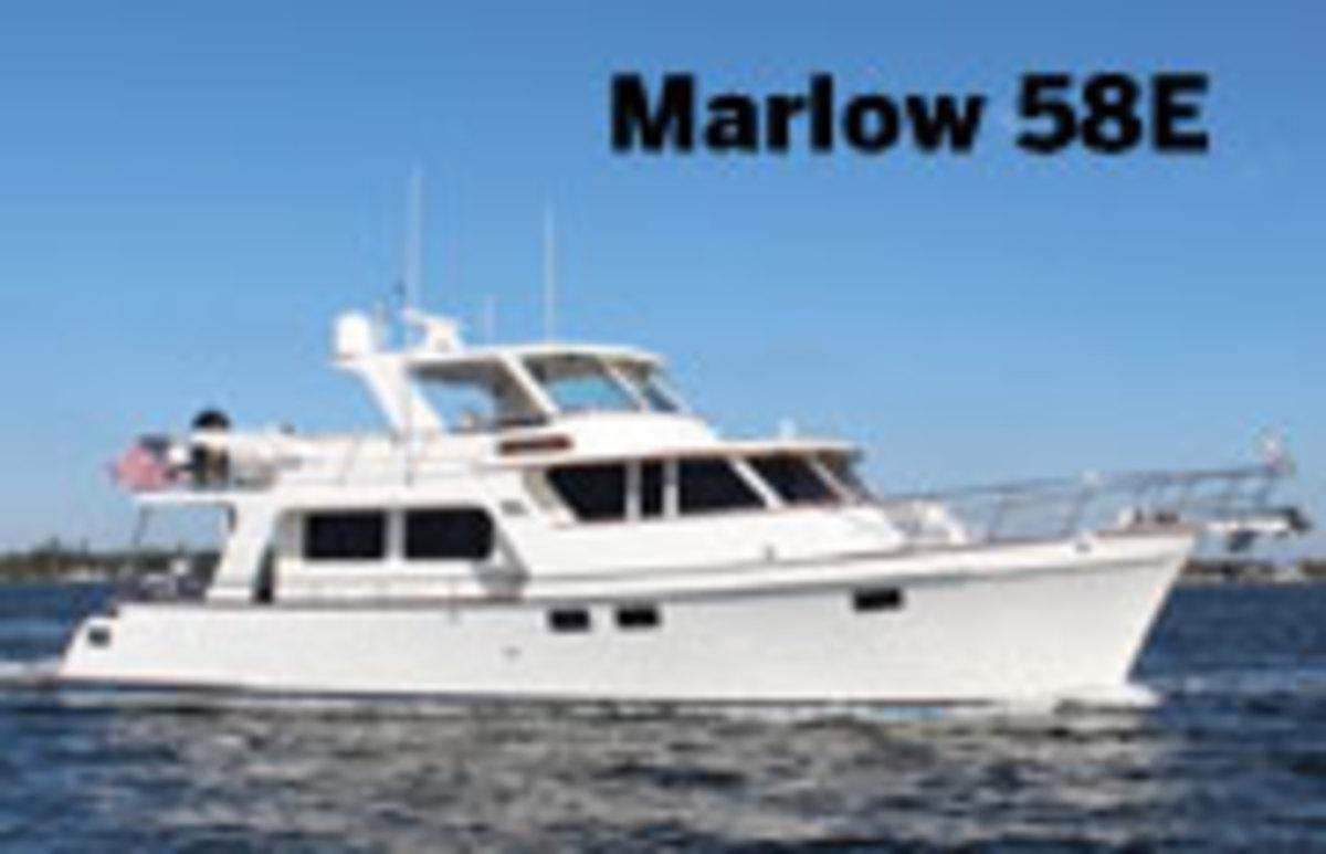Marlow 58E