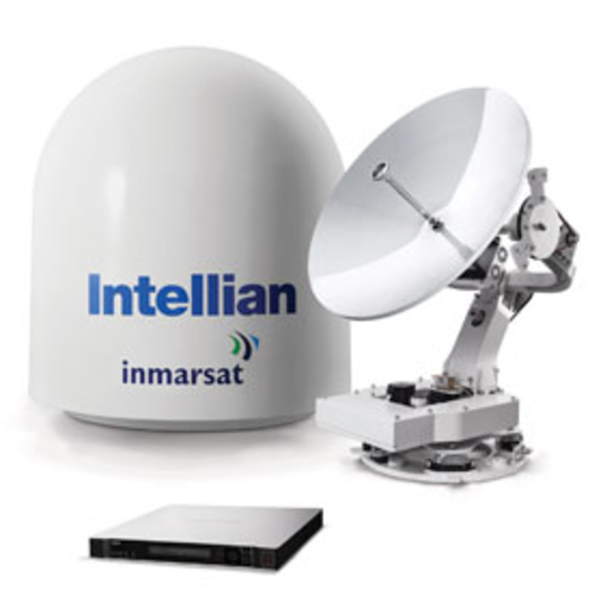 Intellian GX60 Satellite-Broadband System