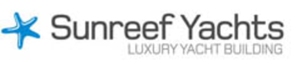 Sunreef Yachts logo