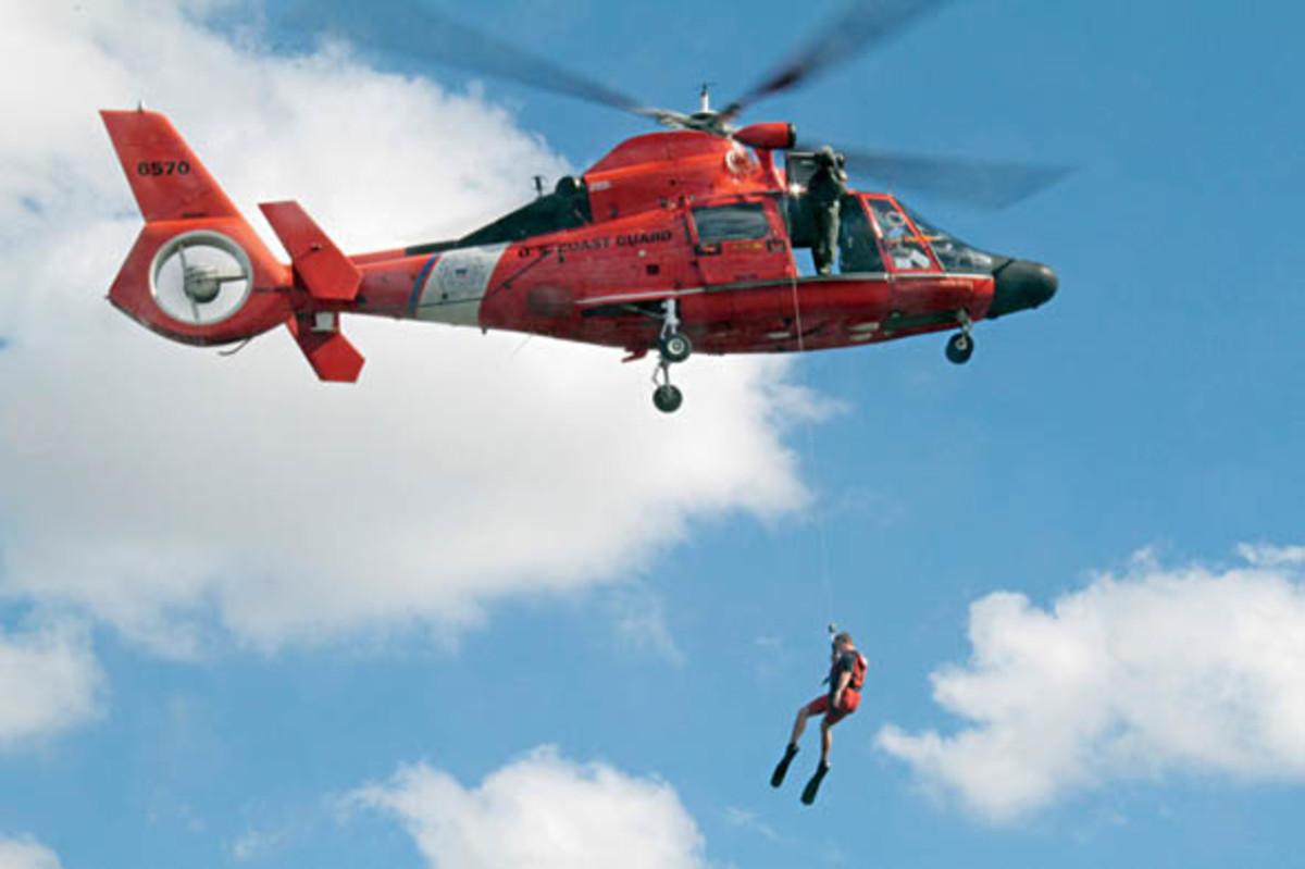 Rescue 21 - USCG