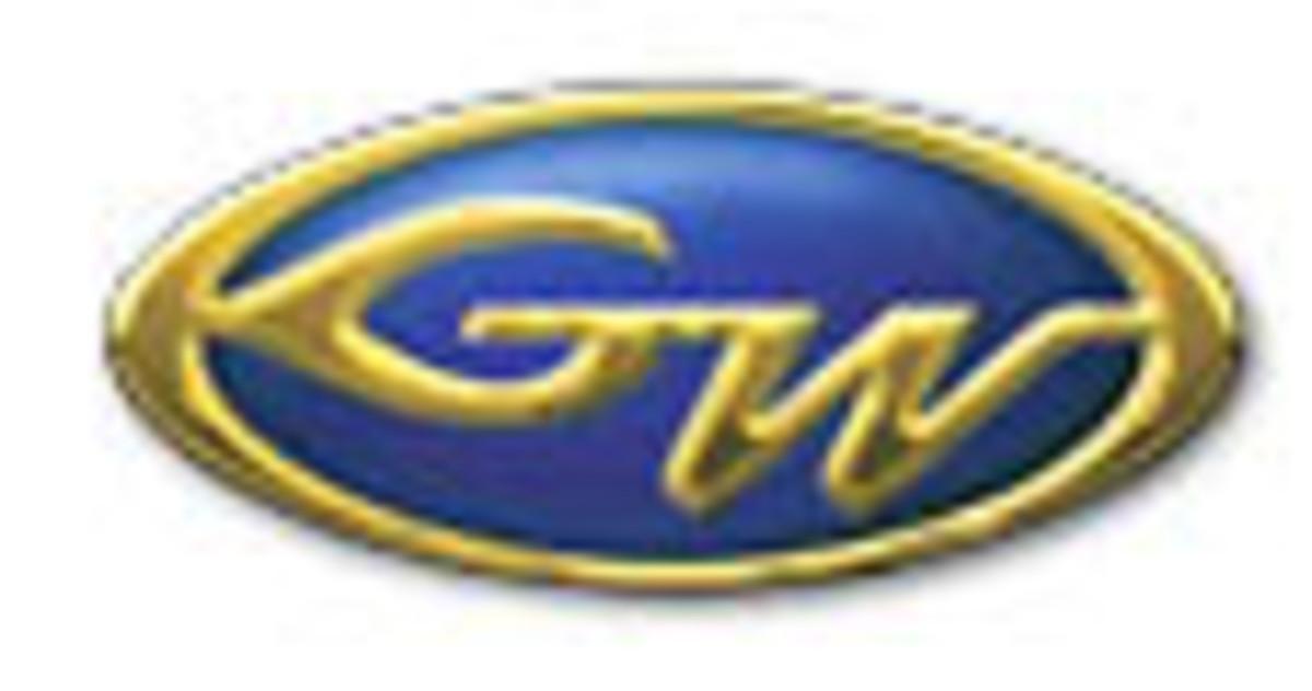 Grady-White logo