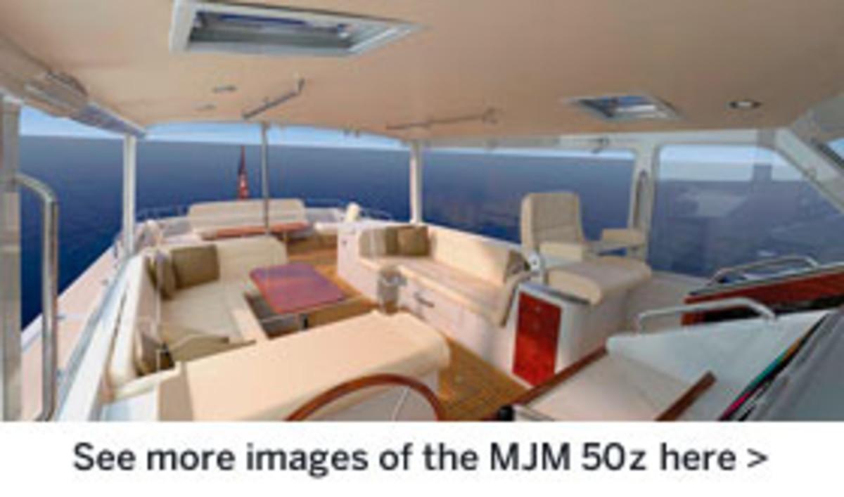 MJM 50Z photo gallery