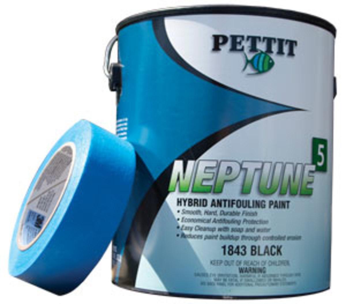 Neptune 5 Bottom Paint