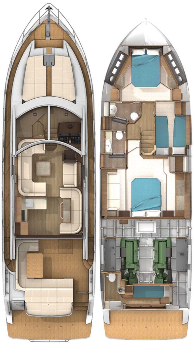 Absolute 56 STY deckplans