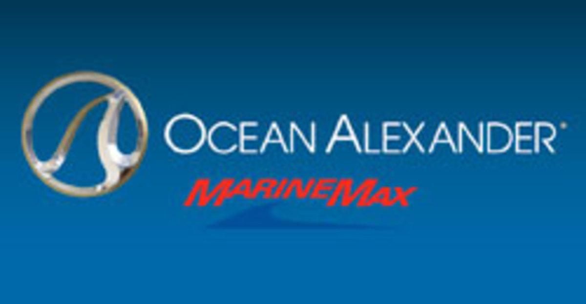 Ocean Alexander-MarineMax
