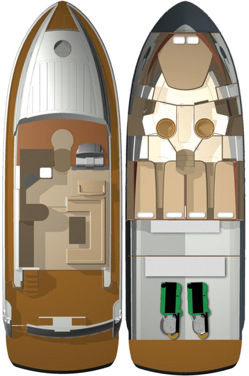 Rodman Muse 44 deckplans