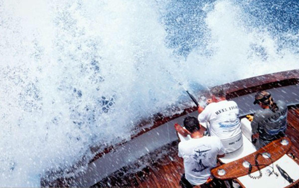 Jim Lambert sportfishing