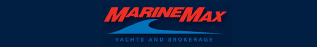 MarineMax Yachts and Brokerage logo