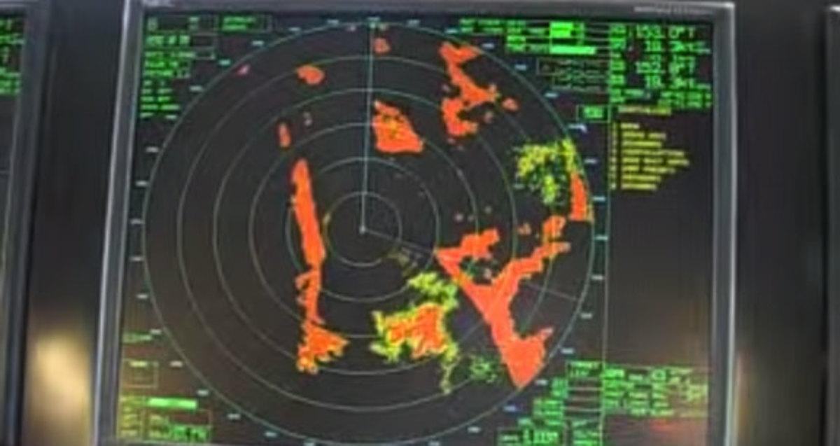 furunos  band   band weather radar performance power motoryacht