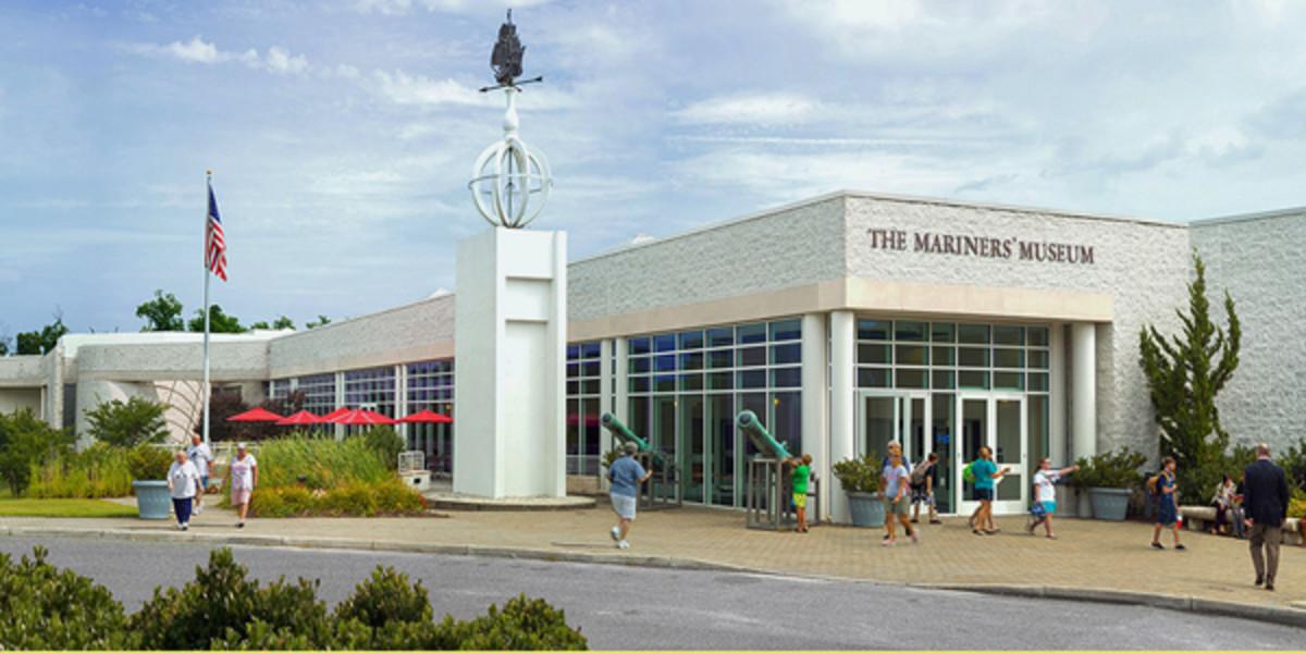 Mariners' Museum