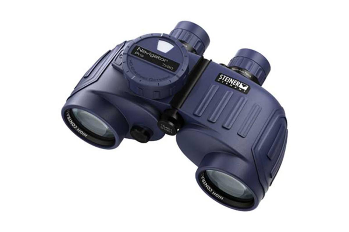 Steiner Navigator Pro 7 x 50 Binoculars