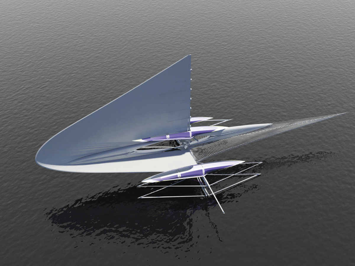 Why Yacht Designs Need to be More than Art - Power & Motoryacht