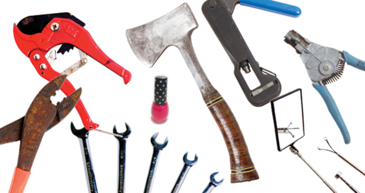 15 Essential Tools For Your Boat - Power & Motoryacht